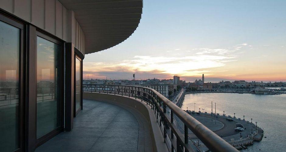 Grande Albergo Delle Nazioni Bari Bari Italy